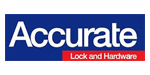 accurate lock and hardware - Door Hardware