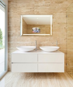 How to Remodel a Small Bathroom