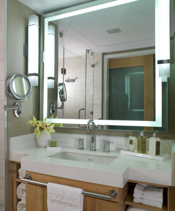 How to Choose New Hardware for Your Remodeled Bathroom