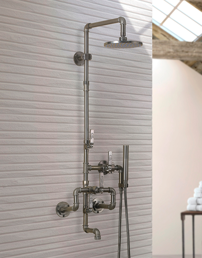 Different Types Of Showers For Your Bathroom.Types Of Shower Heads For Your Master Bathroom