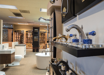 Hardware Showroom and Supplier for Builders, Plumbers, Remodelers, and Contractors