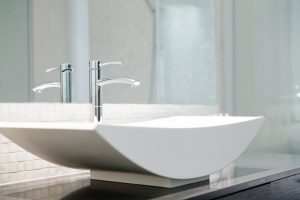 How to Choose Fixtures for Your Remodeled Bathroom