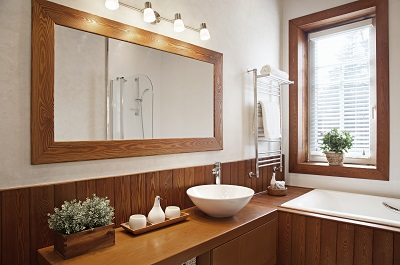 Getting New Fixtures in Your Home's Bathroom