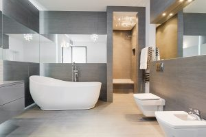 Tips for Making Your Master Bathroom Much More Comfortable