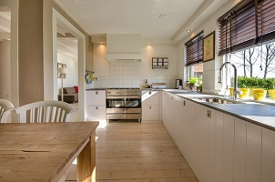 How Tall Should Your Kitchen Cabinets Be Walterworks Hardware