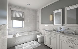 Why Should You Use Mirrors in Your Bathroom?