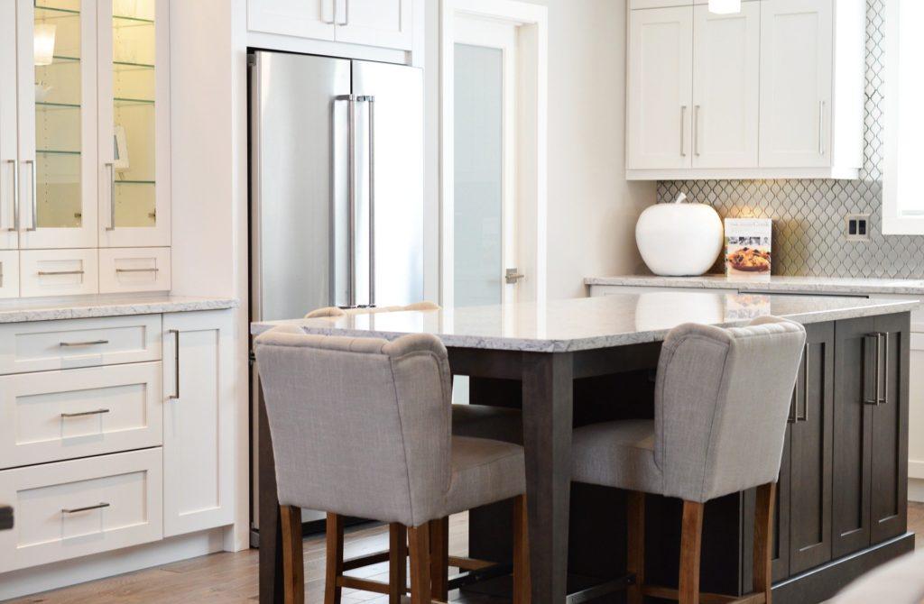 unique kitchen layouts concealed design walterworks hardware annapolis maryland md