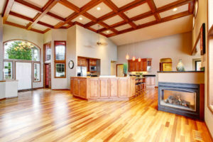 Finding the Right Kitchen Floor Plan